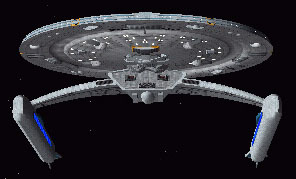 U.S.S. Apollo NX-9173