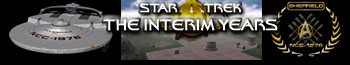Star Trek: The Interim Years Banner